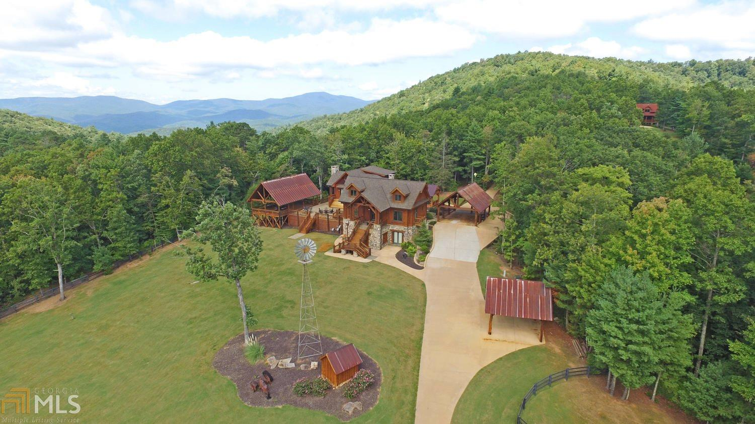 Additional photo for property listing at 3051 Rice Cabin Overlook Rd 3051 Rice Cabin Overlook Rd Helen, Georgia,30545 Hoa Kỳ