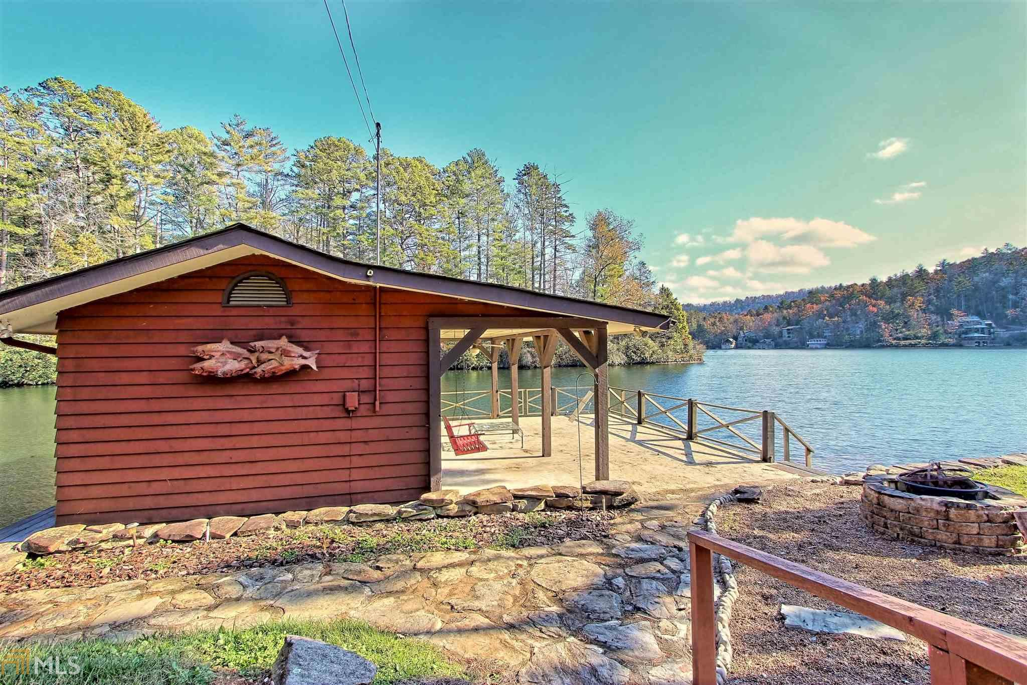 Additional photo for property listing at 0 Bob White 0 Bob White Lakemont, Geórgia,30552 Estados Unidos