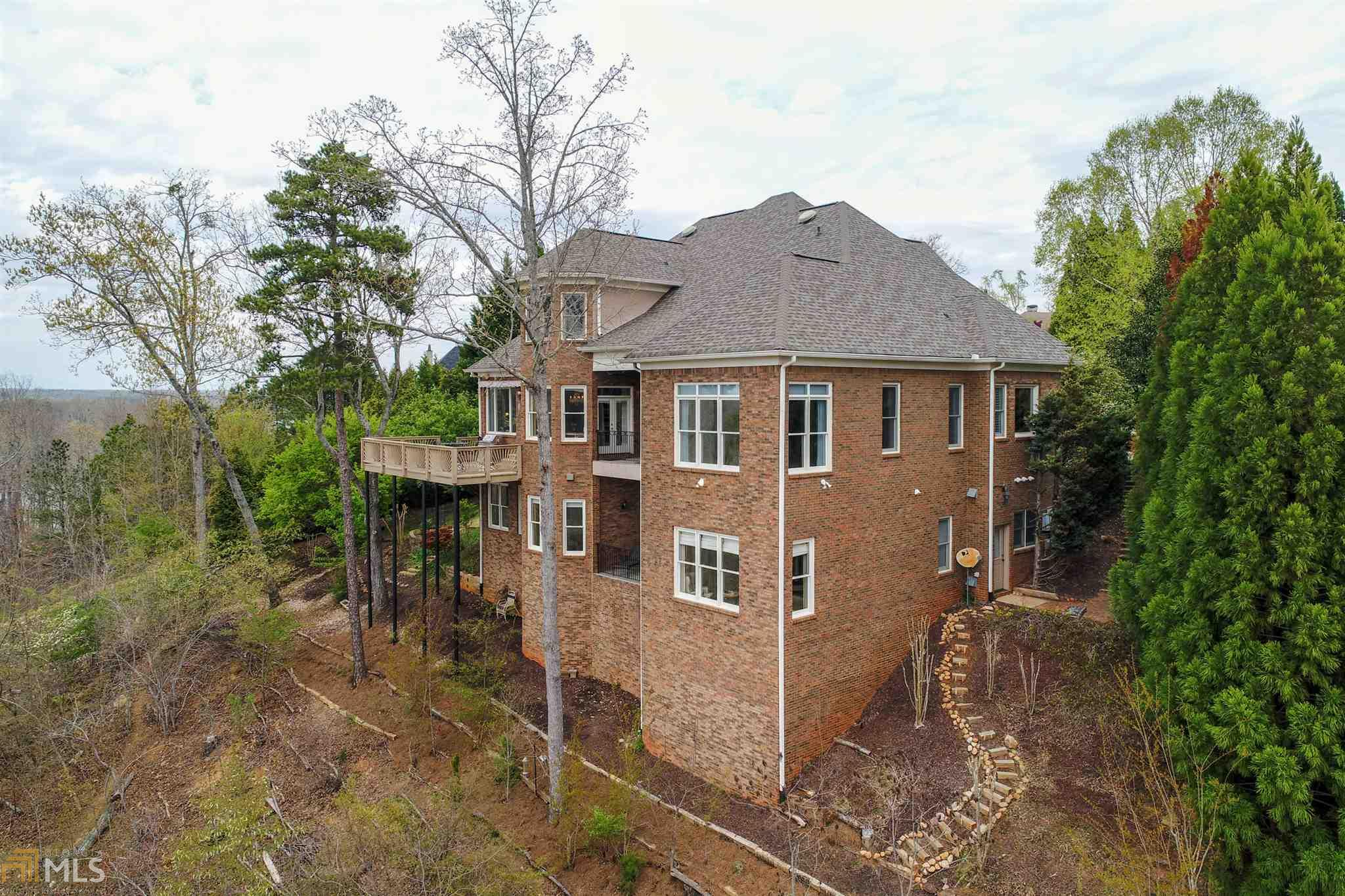 3626 Wye Cliff Way, Gainesville, GA, 30506 | Better Homes and ...