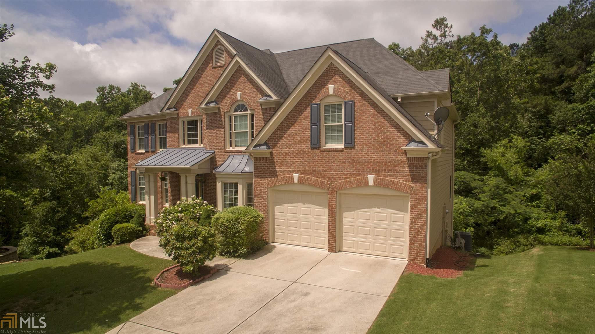 892 Preserve Bluff Dr, Buford, GA, 30518 | Better Homes and Gardens ...